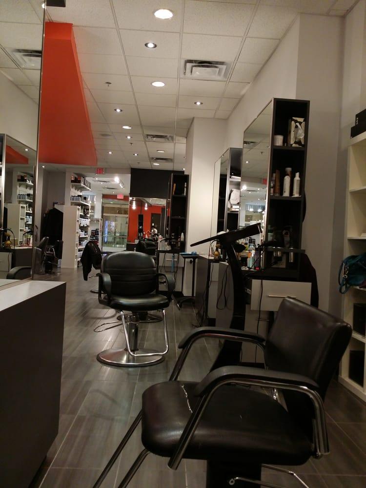 Angles hair aesthetics hair salons calgary ab yelp for About u salon calgary