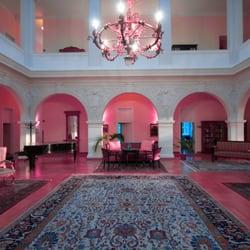 Empfangshalle der Villa Gutenbrunn - Das…