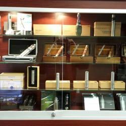 Electronic cigarette store lake zurich