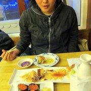 Eat Tokyo, London