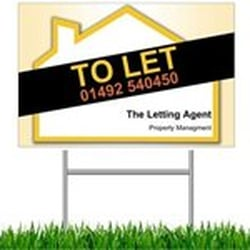 The Letting Agent, Rhos-on-Sea, Conwy