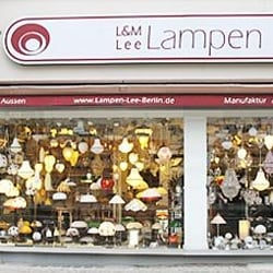 l m lee lampen wilmersdorf berlin yelp. Black Bedroom Furniture Sets. Home Design Ideas