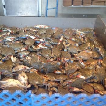 Maine avenue fish market washington dc united states for Maine fish market