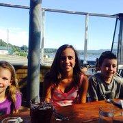 The Schooner - Netarts, OR, États-Unis. Kids love The Schooner