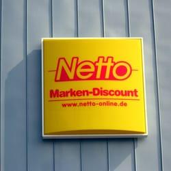 Netto Marken-Discount, Michendorf, Brandenburg