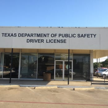 Texas Department Of Public Safety 15 Reviews