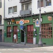 The Harp, Cologne, Nordrhein-Westfalen, Germany