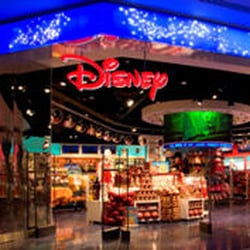 The Disney Store, Grays, Thurrock