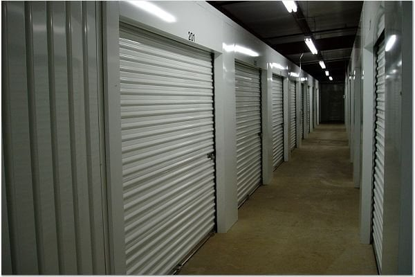 Affordable Storage  Self Storage \u0026 Storage Units  2401 S Industrial Hwy, Ann Arbor, MI, United