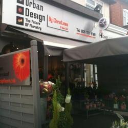 Urban Design Florists