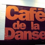 Le Café de la Danse, Paris, France