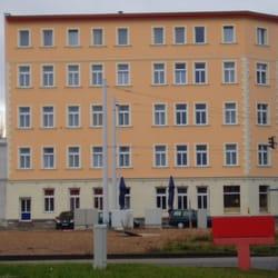 Hotel Atlas, Halle (Saale), Sachsen-Anhalt