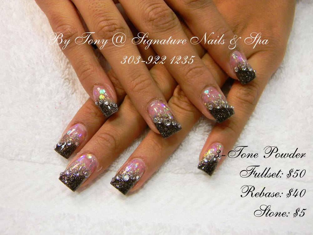 Yelp Signature Nails And Spa