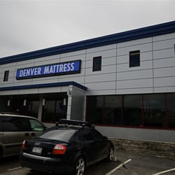 Denver Mattress Southeast Denver CO United States