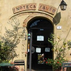 Enoteca Savio, Bibbona, Livorno