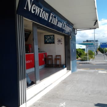 Z Newton Auckland Newton Fish and Chippery