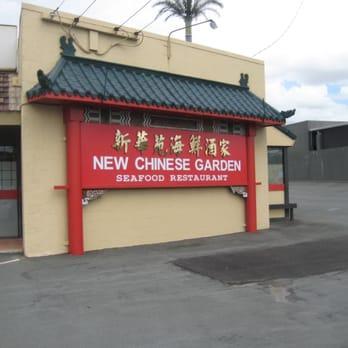 New Chinese Garden Seafood Restaurant Chinese Restaurants Kedron Kedron Queensland