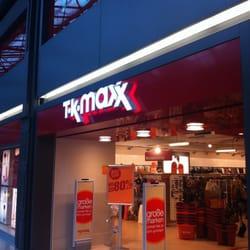 TK Maxx, Berlin