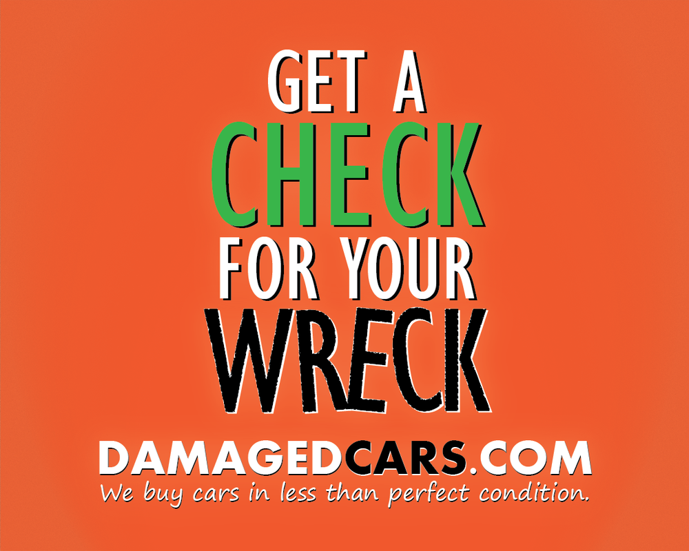Buy Damaged Cars In Miami