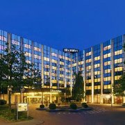 Sheraton  Hotel, Essen, Nordrhein-Westfalen, Germany