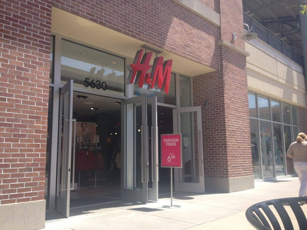 H&M Store - Powell Street in San Francisco, California store location & hours, services, holiday hours, map, driving directions and more.