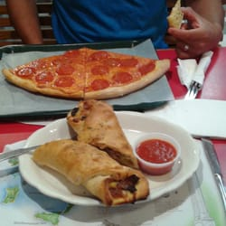 Illiano's pizza waterford coupons