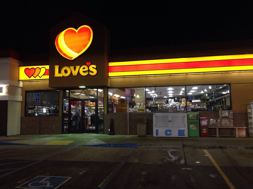 Gas Station Near Me >> Love's Travel Stop - Gas & Service Stations - Ripon, CA - Yelp