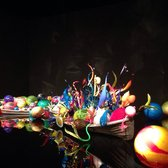 Chihuly garden and glass lower queen anne seattle wa - Chihuly garden and glass discount tickets ...