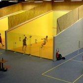 Photo issue du site internet du Playground Sport Center