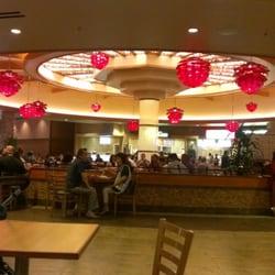 Pechanga casino dinner