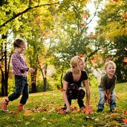ein KinderShooting im Herbst bietet…