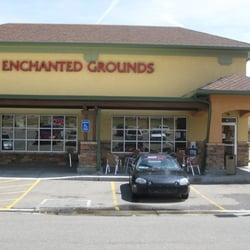 Enchanted Grounds logo