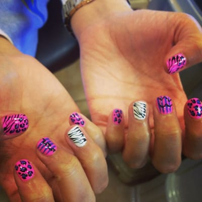 3d design nail spa beverly evergreen park il united for 3d nail art salon