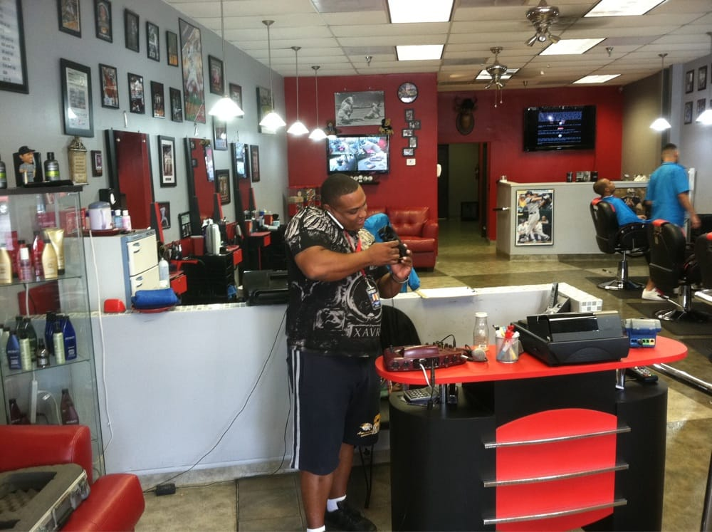 Barber Shop Orlando : Sporty Cuts Barber Shop - Orlando, FL, United States