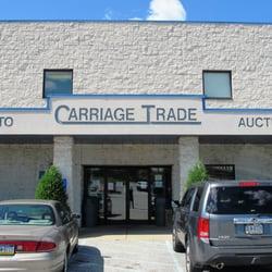Carriage Trade Public Auto Auction - Car Dealers ...