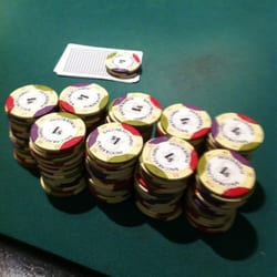 Abs casino edmonton poker room