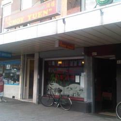 Choi Yuen, Rotterdam, Zuid-Holland, Netherlands