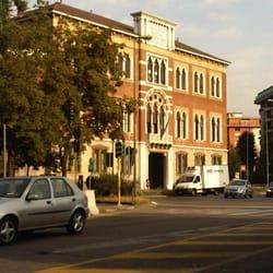 Casa di riposo per musicisti fondazione verdi for Casa di riposo milano