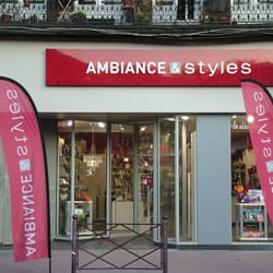 Ambiance & Styles, Lille