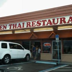 Siam garden 76 photos thai restaurants winter park for At siam thai cuisine orlando fl