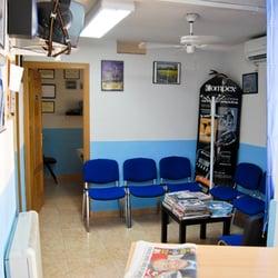 Fisioterapia Masajes Fimat, Leganes, Madrid, Spain