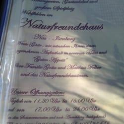 Naturfreundehaus, Neu-Isenburg, Hessen