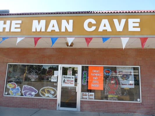 Man Cave Warehouse : The man cave decor store home riverside mo yelp