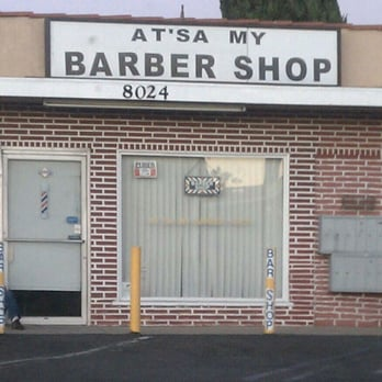 Barber Shop In Anaheim : At?sa My Barber Shop - CLOSED - Barbers - Buena Park, CA, United ...