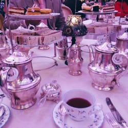Afternoon Tea @ the Ritz
