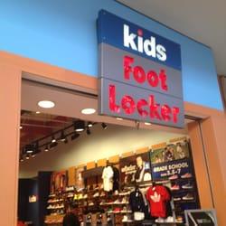 footlocker kids