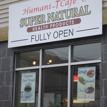 Super Natural Health Products Halifax