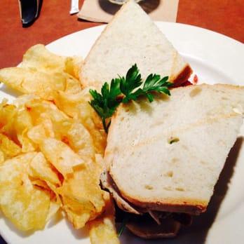 Montclair Nordstrom Cafe Menu