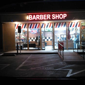 barber shop games