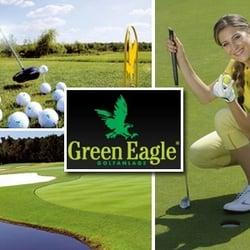 Golfanlage Green Eagle, Winsen, Niedersachsen, Germany
